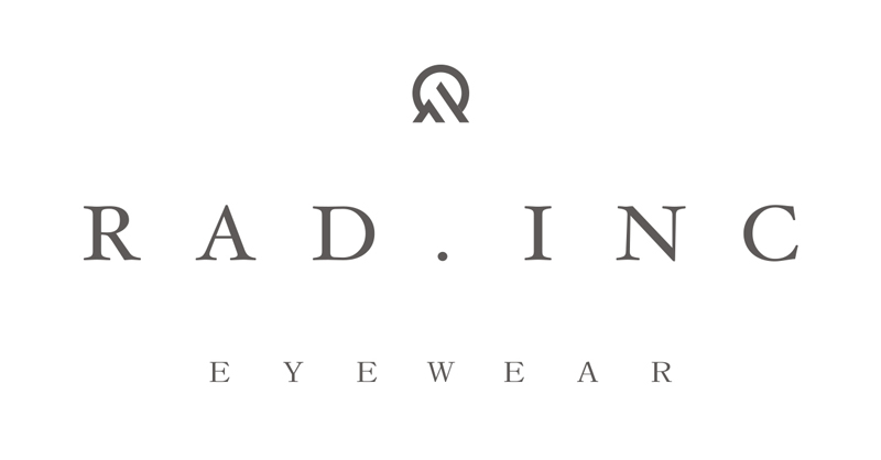RAD.INC eyewear
